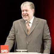 Ministerpräsident Kurt Beck (Quelle: SPD RLP)